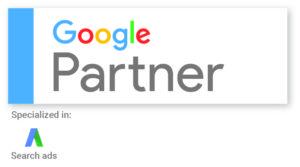 AIC est Google Partner